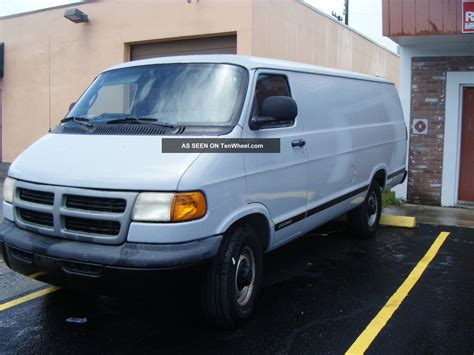 how to fix cars 2002 dodge ram van 2500 regenerative braking how to remove 2002 dodge ram van 3500 transmission buy used 2002 dodge 3500 maxi wagon 15