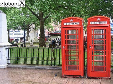 cabine telefoniche londra foto londra cabine telefoniche globopix