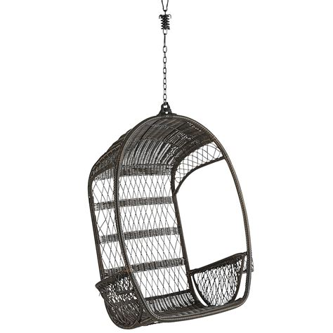 pier one imports swing chair swingasan 174 mocha hanging chair pier 1 imports