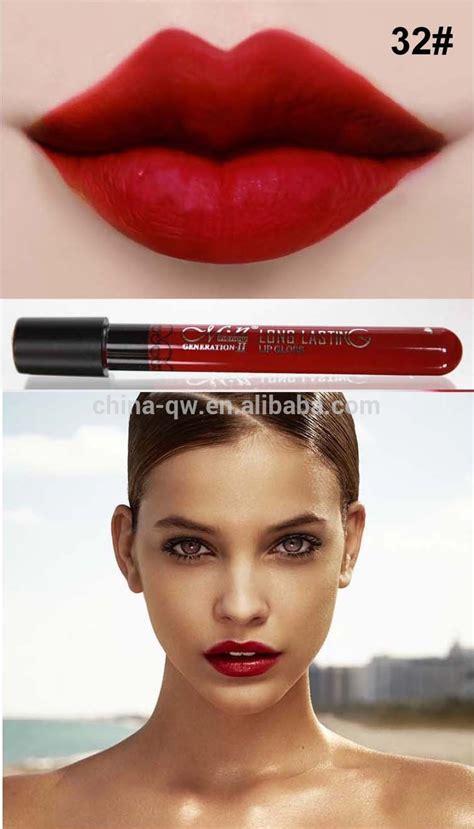 Lipgloss Menow menow l11008 kissproof lasting lip gloss cosmetic