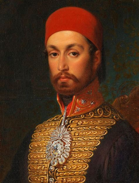 Sultans Of Ottoman Empire by Abdulmecid I R 1839 1861 Ottoman Empire