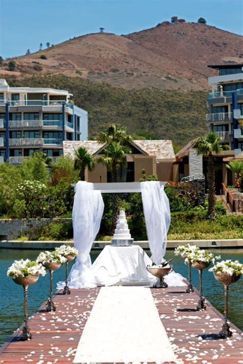 wedding destinations in cape town the one and only cape town wedding venue waterfront