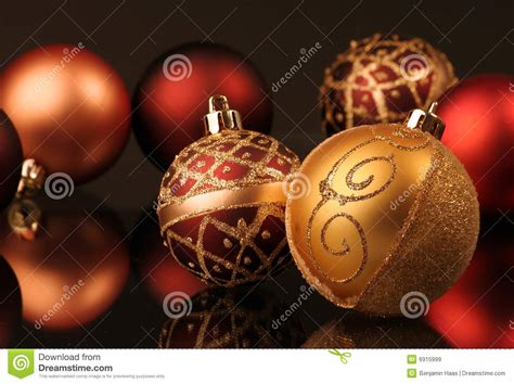 christmas spheres royalty free stock images image 6915999
