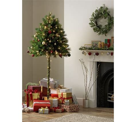 pet friendly christmas tree alternatives cat friendly trees half tree
