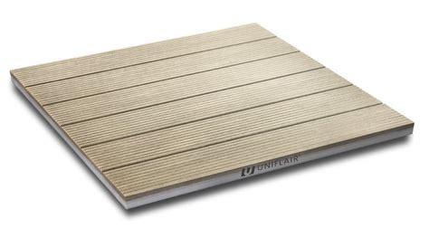pavimento galleggiante terrazzo pavimento galleggiante per interni ed esterni