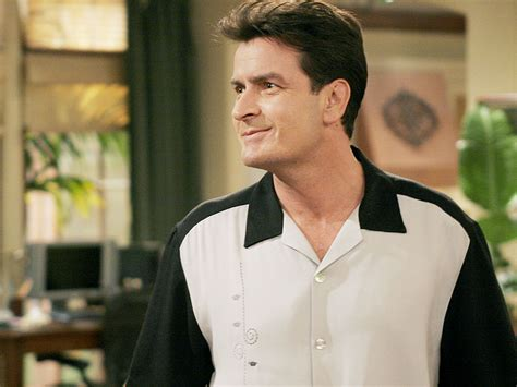 Two And A Half Men Sweepstakes - will charlie sheen take part in the two and half men finale