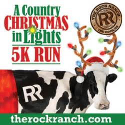 holiday in lights 5k a country christmas in lights 5k atlanta magazine