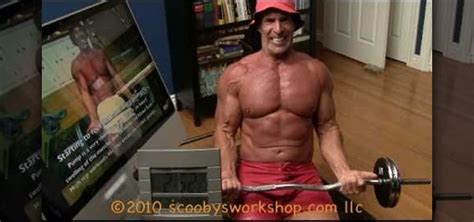 scoobys home workouts most popular workout programs