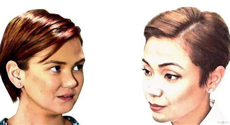 jody sta maria hairstyle in be careful jodi sta maria news 2014 newhairstylesformen2014 com
