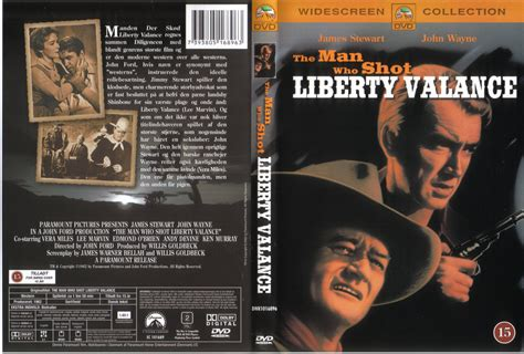 The Who Liberty Valance Dvd covers box sk who liberty valance the 1962 high quality dvd blueray
