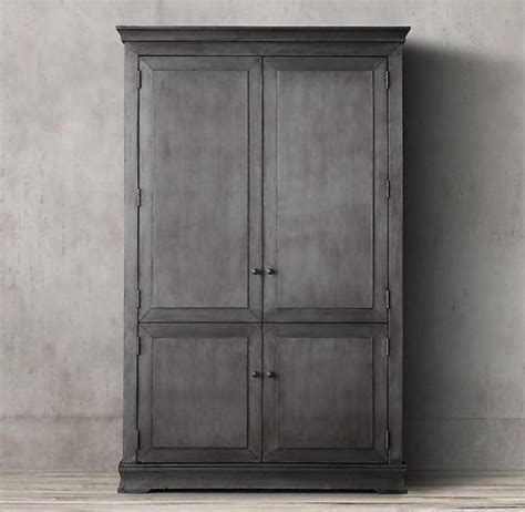 Armoire Toronto by Restoration Hardware Armoire For Sale Dressers