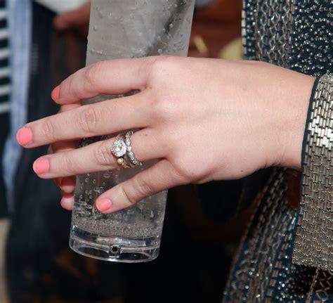 brooklyn decker engagement ring brooklyn decker