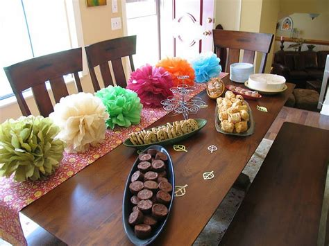Baby Shower Decorations Martha Stewart by 1000 Ideas About Baby Shower Snacks On Easter