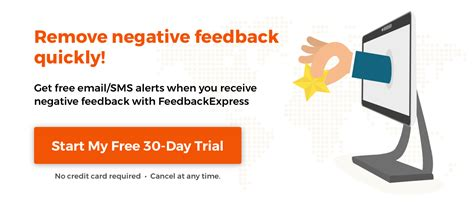 remove negative feedback amazon fba 2 tested ways to remove negative feedback on amazon