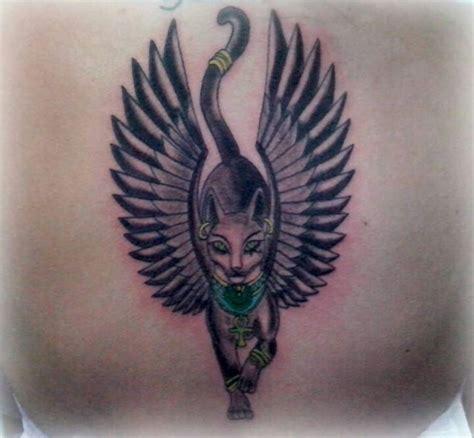 tattoo cat egyptian egyptian cat tattoo google search tattoos pinterest