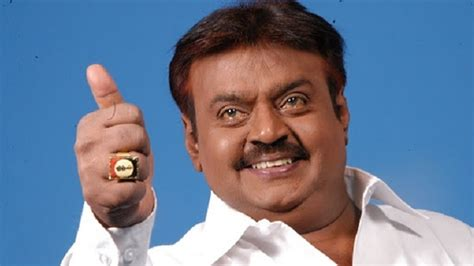 DMDK chief Vijayakanth makes disparaging comments against ...