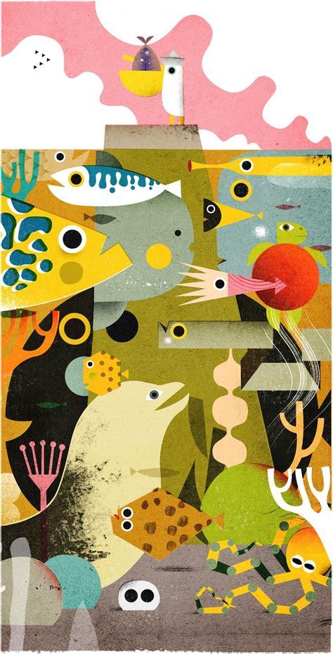 Oceanseven Animal Artworks 9 Tx 4229 best children s book illustrators images on