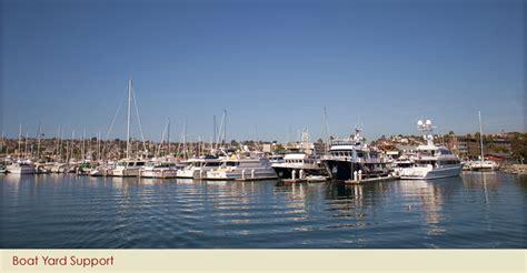 driscoll boat yard san diego ca boat yard support point loma marina san diego america