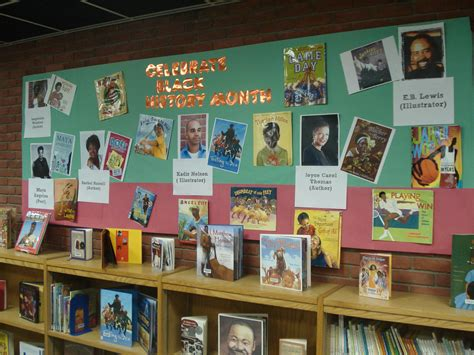 black history themes for schools black history month display alsc blog