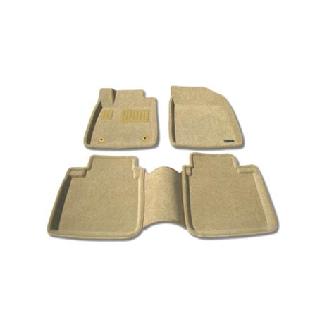 findway 3d floor mats for 2007 2012 lexus es350 37050bg beige future shop ottawa