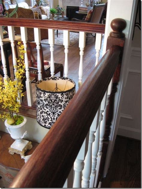 how to restain a banister how to restain banister 28 images 6 beautiful room updates stains anchors and