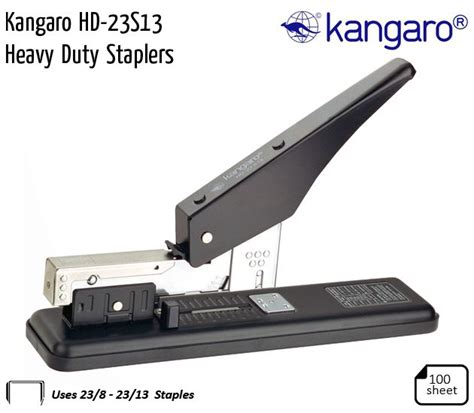 kangaro staplers