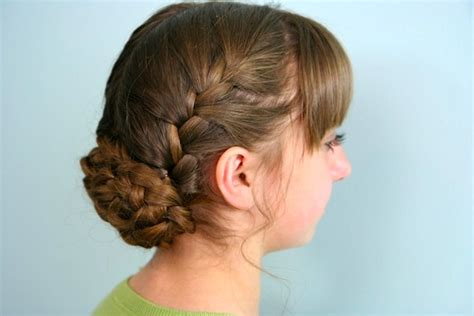 hunger games hairstyles prim katniss reaping braid hunger games hairstyles cute