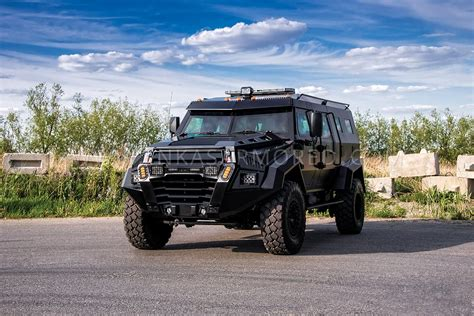 armored jeep inkas 174 sentry apc for sale inkas armored vehicles