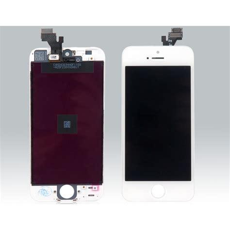 Lcd Iphone 5 Di Pgc lcd iphone 5s bianco confortevole soggiorno nella casa