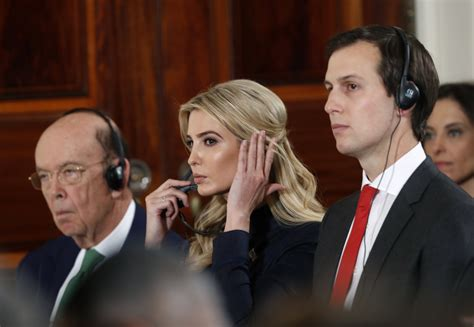 white house jobs ivanka trump s white house job is unethical and dangerous chicago tribune
