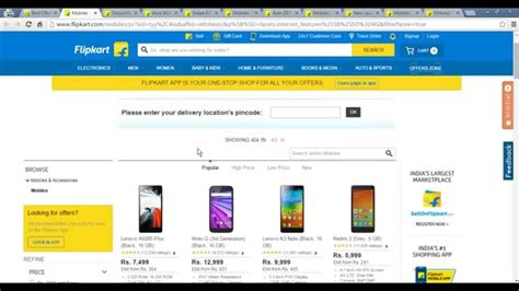 mobile exchange flipkart mobiles flipkart mobile exchange offers