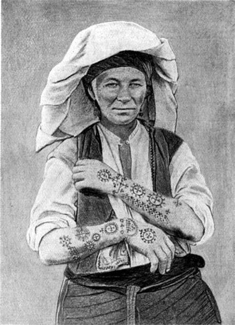 tattoo maker in moga traditional croatian tattoos tattoo pinterest
