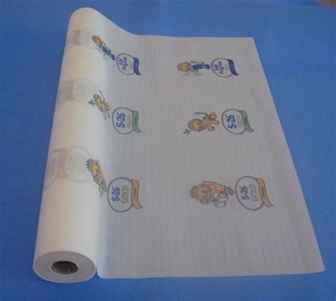 japanese bed roll hospital paper bed roll waterproof buy hospital paper