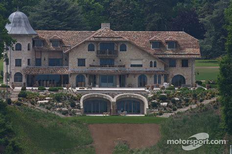 michael schumacher house visit of michael schumacher s house in gland switzerland formula 1 photos main