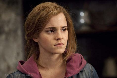 emma watson all film name harry potter and the deathly hallows part 2 emma watson