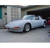 Sklines Garage  1974 Porsche 914 50 Liter 20