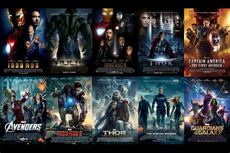 film marvel heroes 2015 the correct order for watching the marvel movies jon negroni