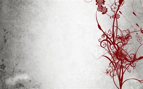 wallpaper design white red black and white background designs