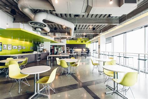 Zillow Irvine Office by Spacious Kitchen Zillow Office Photo Glassdoor