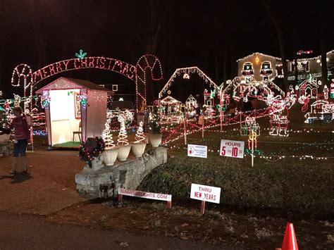 bjs christmas decoration bj s sunnyside lights decorations 1956 side dr brentwood tn last