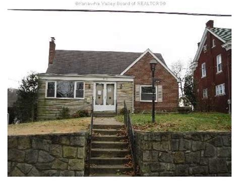 charleston west virginia reo homes foreclosures in