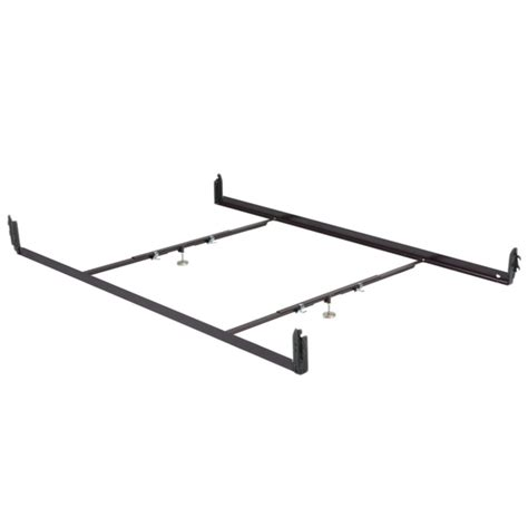 queen bed rails with hooks leggett platt hook on drop rail for queen bed frame