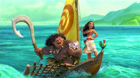 film walt disney 2016 set sail for adventure with the first trailer for disney s
