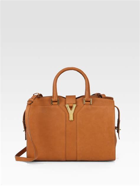 Parkers Yves Laurent Bag by Yves St Laurent Bags Yves Laurent Satchel