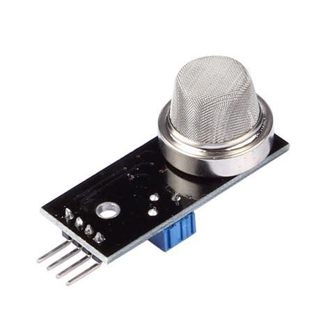 Mq 4 Module Gas Sensor sainsmart mq 4 methane gas sensor coal co detector module for arduino 3d printing