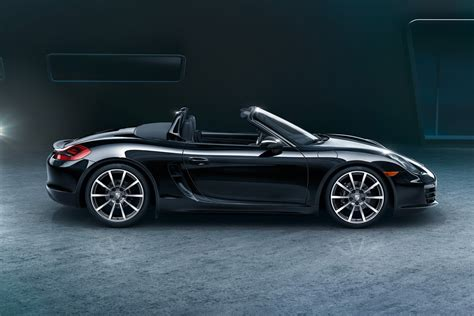 black porsche boxster here s your gallery of porsche s 911 and boxster black