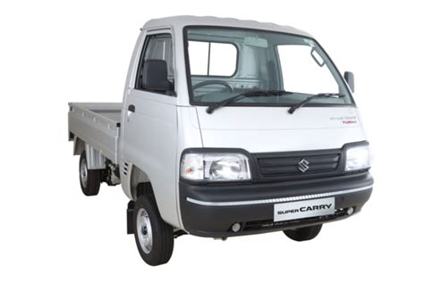 Suzuki Truck Maruti Suzuki Enters Indian Mini Truck Market Nikkei