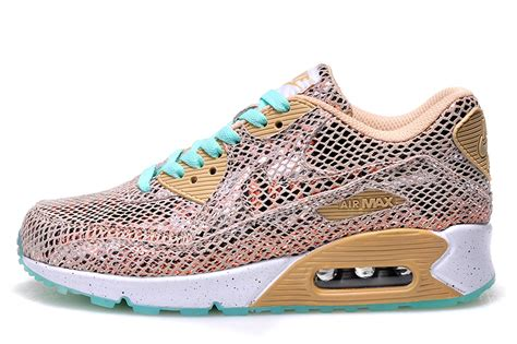 Nike Air Max 90 Snake Olahraga Runing Pria Kerja Kets Is 763 air max 90 nike sports shoes on sale curry shoes for