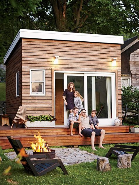 how much to build a house in ma 25 best ideas about backyard studio on pinterest