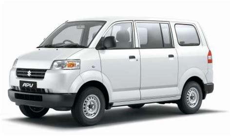 Suzuki Vans Australia 2005 2015 Suzuki Apv Reviews Productreview Au